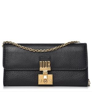 {Dior} ❣️ Wallet On Chain Bag